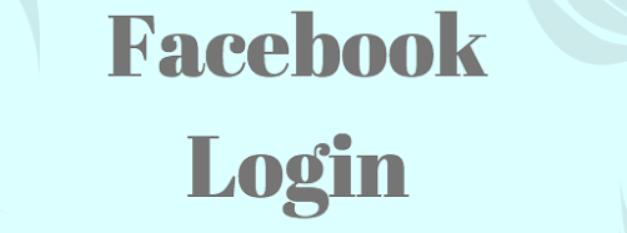 Facebook Login nz co nz