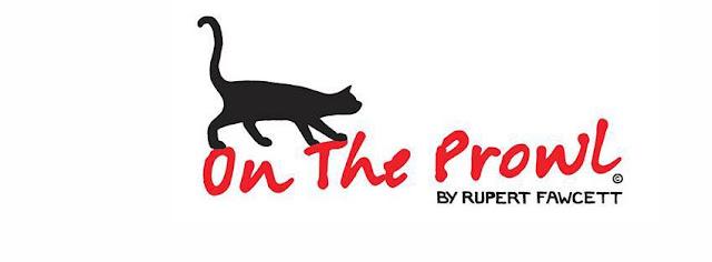 (C) 2019, On The Prowl Cat Cartoons by Rupert Fawcett