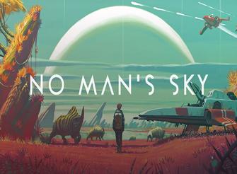 No Man's Sky [Full] [Español] [MEGA]