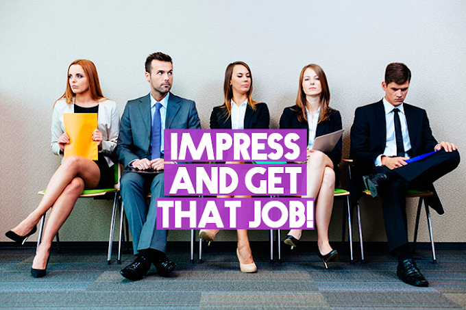 #InspireLSCareers: Top 7: How To Succeed In Answering Job Interview Questions