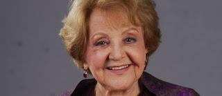 Morre a atriz Eva Todor, aos 98 anos; Ela sofria de Mal de Parkinson