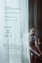 Fantasmas del Pasado (Personal Shopper) Poster