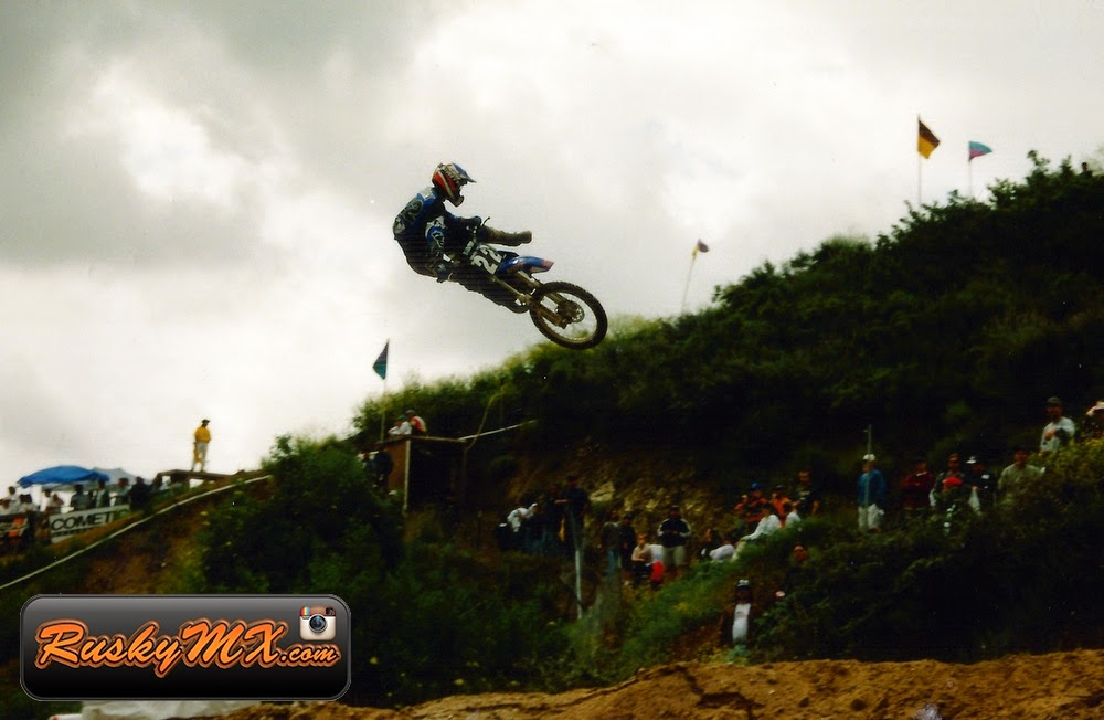 Tim Ferry Glen Helen 1998