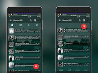 BBM Transparant Plus V2.11.0.18 Apk Terbaru