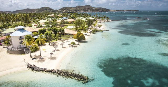 Martinique Vacation Packages, Flight and Hotel Deals