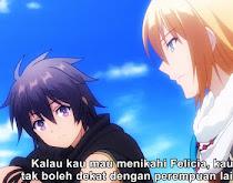 Hyakuren no Haou to Seiyaku no Valkyria Episode 07 Sub Indo
