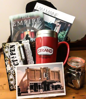 Maine Author Giveaway Prize Pack