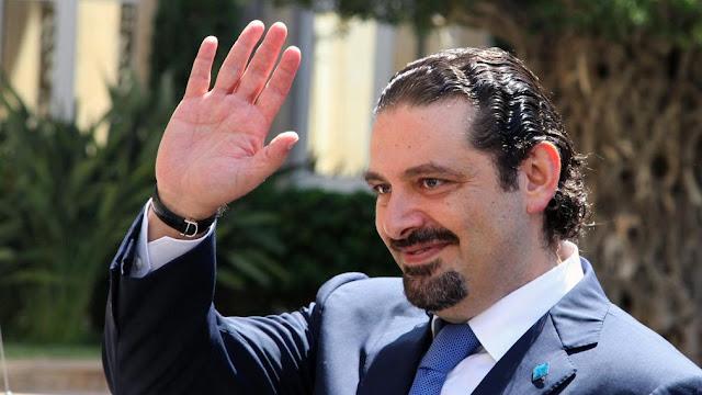 Hariri disse que seus temores de ser assassinado, como seu pai Rafiq Hariri, eram genuínos, mas que ele ainda era livre para retornar ao Líbano.
