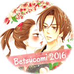 Wallpapers: Betsucomi 2016