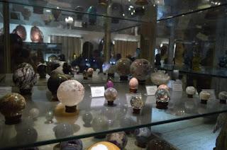 Museu de Minerais & Pedras Preciosas - Gramado-RS