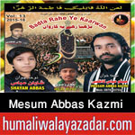 http://www.humaliwalayazadar.com/2015/06/mesum-abbas-kazmi-nohay-2016.html