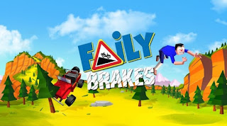 Faily Brakes Mod Apk download