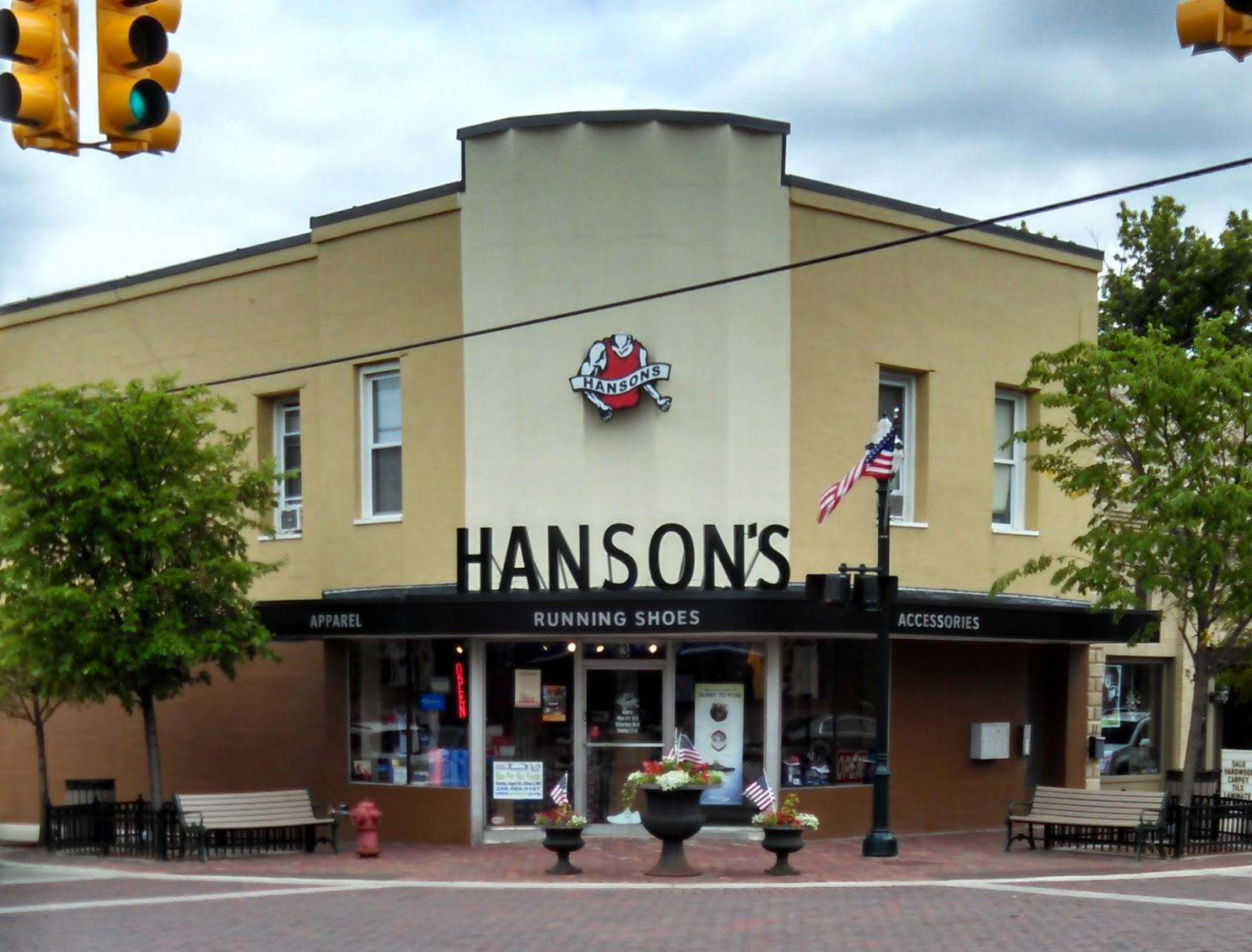 Find Hansons Running Shop in Lake Orion with Address, Phone number from Yahoo US Local. Includes Hansons Running Shop Reviews, maps & directions to Hansons Running Shop in Lake Orion and more from Yahoo US Local4/5(9).