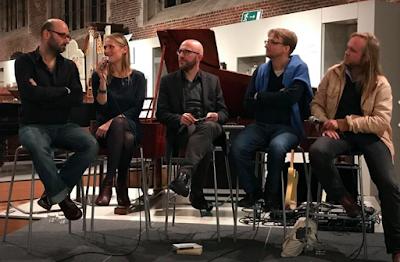 G. Hellings, M De Munck, T. Crombez, Bibi, B. Schmelzer