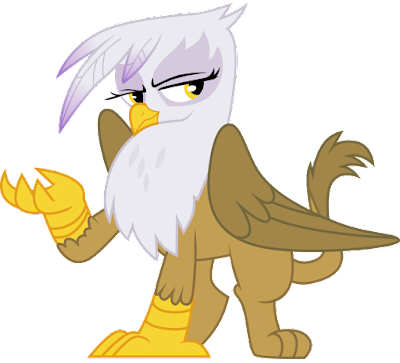 Gabby the Griffon Revealed for Season 6!