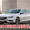 2018 buick regal gs release date for sale in U.S | Otomotif Review