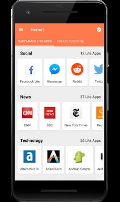 تطبيق Lite Apps Browser للأندرويد, تطبيق Lite Apps Browser مدفوع للأندرويد, تطبيق Lite Apps Browser كامل للأندرويد, تطبيق Lite Apps Browser عضوية فيب
