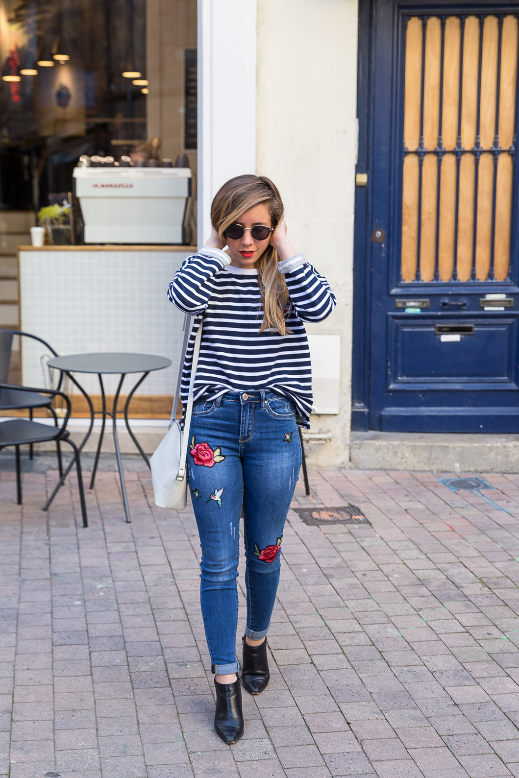 blog mode tenue tendance printemps