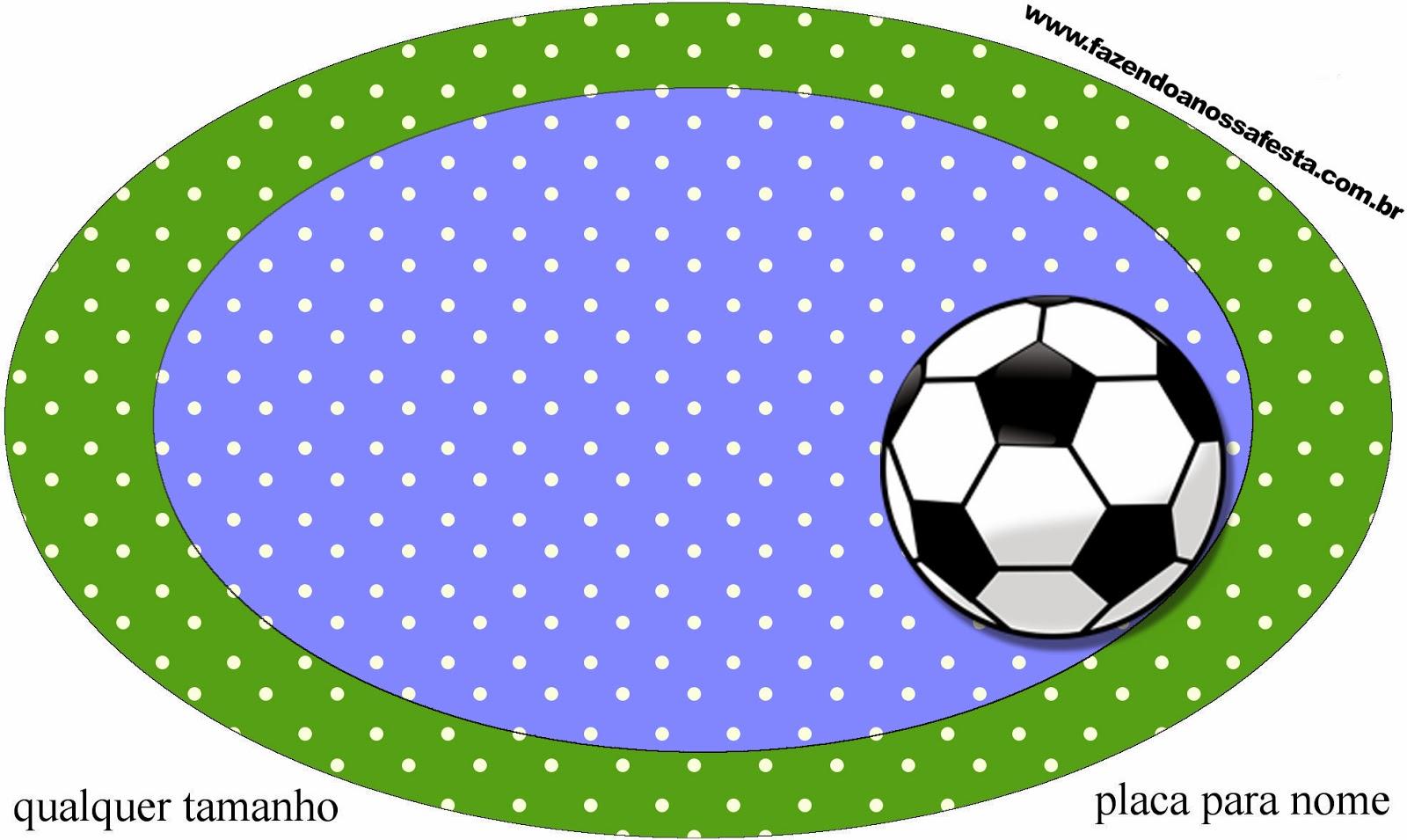 Fútbol: Etiquetas para Candy Bar, para Imprimir Gratis. | Ideas y ...