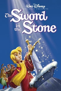 Sabia din stanca The Sword In The Stone Desene Animate Online Dublate si Subtitrate in Limba Romana Disney