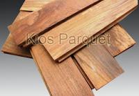 Harga parket kayu Jati Grade A