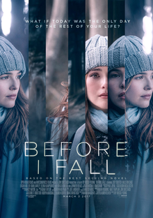 Sinopsis Film Before I Fall (2017)