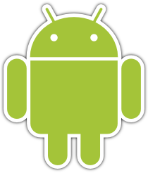 Android - Bugdroid
