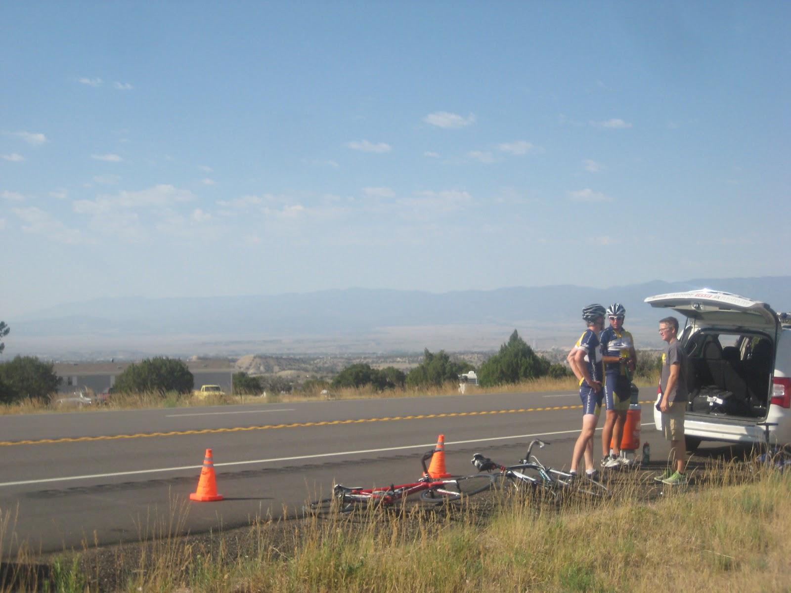 Journey of Hope ...Lamar Colorado Springs