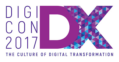 DigiCon 2017 Dx: The Culture of Digital Transformation