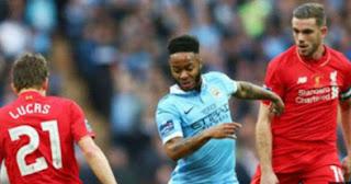Lewat Drama Adu Penalti Manchester City Juara Piala Liga Capital One
