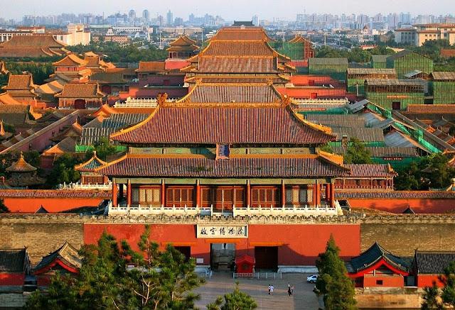 Những địa điểm du lịch thú vị ở Bắc Kinh