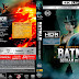 Batman Gotham By Gaslight 4K Bluray Cover