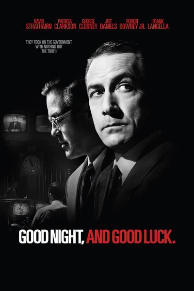 فيلم Good Night ,and Good Luck