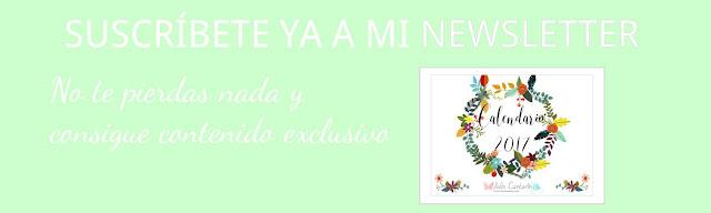 Newsletter Violín Cantarín