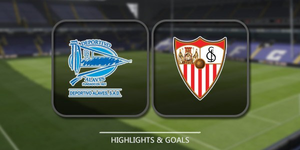 On REPLAYMATCHES you can watch Alaves vs Sevilla, free Alaves vs Sevilla full match,replay Alaves vs Sevilla video online, replay Alaves vs Sevilla stream, online Alaves vs Sevilla stream, Alaves vs Sevilla full match,Alaves vs Sevilla Highlights.