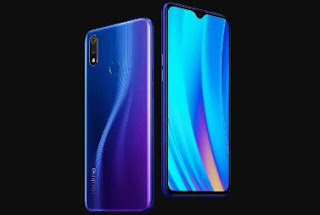 How to Flash Realme 3 Pro without a PC