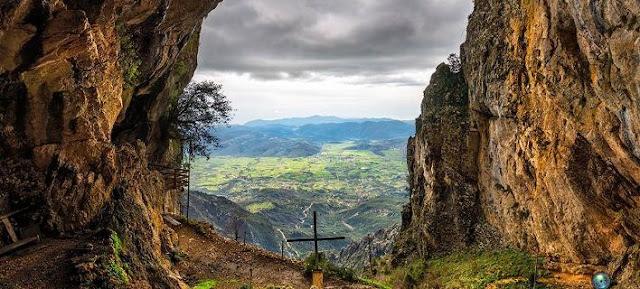 Ανεξερεύνητα τα σπήλαια της Θεσπρωτίας
