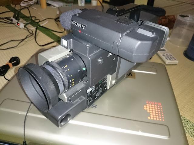 デジタルビデオカメラ Handycam   -