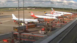 Hamburg Flughafen Webcam - flugtracker.de