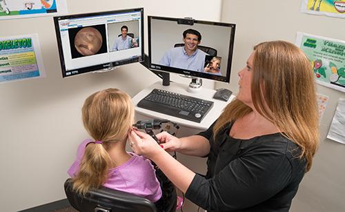 Виртуальная медицина – удобство для пациентов помогает клиникам
