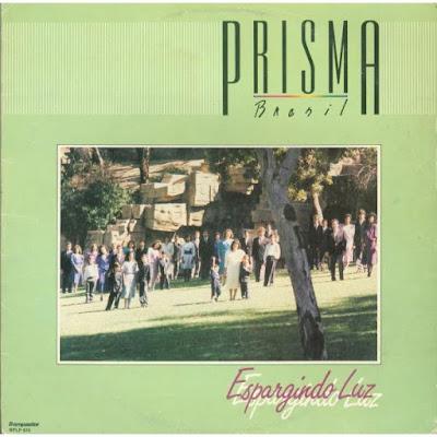 KIT DE ENSAIO PRISMA BRASIL - ESPARGINDO LUZ