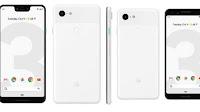 Nuovi Pixel 3, smartphone intelligenti Google col vero Android