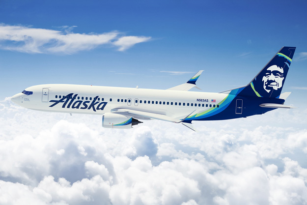 Alaska Airlines Revela Su Nueva Imagen Aviaci 243 N Al D 237 A