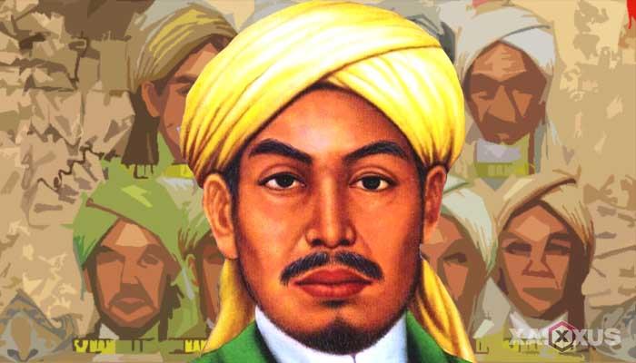 Nama-Nama Wali Songo - Sunan Gunung Jati atau Syarif Hidayatullah