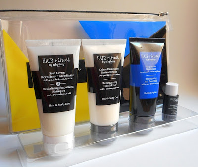 Sisley Hair Rituel Smoothing Discovery Set, ¿Vale lo que cuesta""