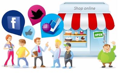 Bắt đầu kinh doanh online như thế nào?