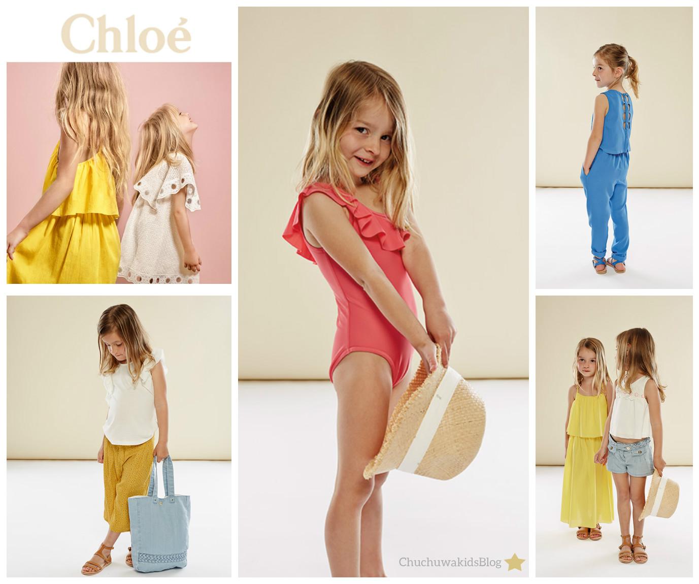 Blog moda infantil chlo ni os colecci n primavera for Jardin infantil verano 2016