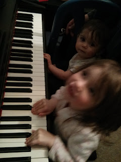 girls piano