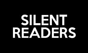Lurkers = Silent Readers
