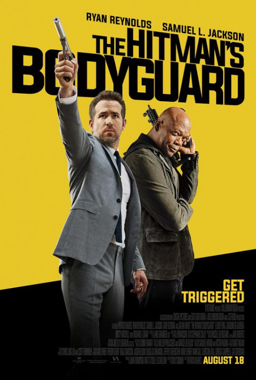 Nonton Film The Hitman's Bodyguard (2017) | Video Directory
